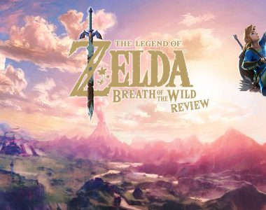 The Legend of Zelda: Breath of the Wild – review